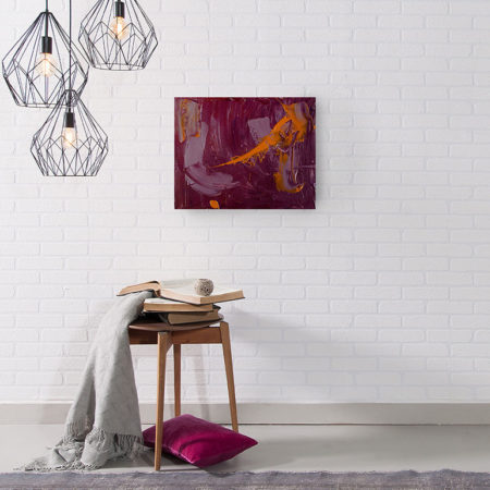 Katja Freimuth Shop Kunstwerk 59 Afrika mit Kulisse