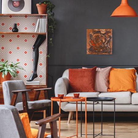 Katja Freimuth Shop Kunstwerk 63 Wüstenblume mit Kulisse